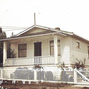 Built 1918.