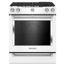 kitchenaid-white-gas-range